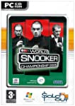 World Snooker Championship 2005 (PC C...