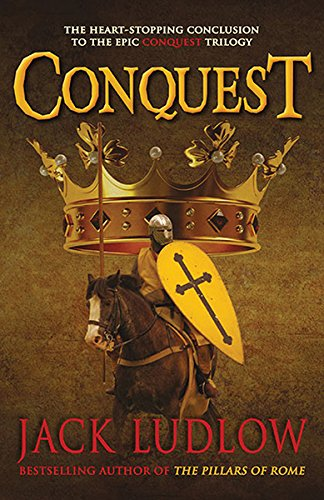 Conquest (The Conquest Trilogy, #3)