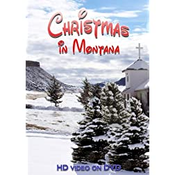 Christmas in Montana