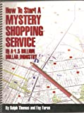 img - for How to Start a Mystery Shopping Service book / textbook / text book