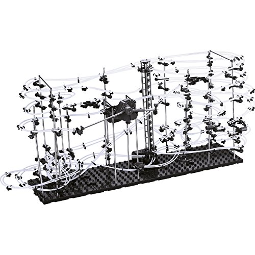 IGGI SpaceRail Level 5 Advanced Construction Perpetual Rollercoaster Rail Track