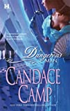 A Dangerous Man (0373771363) by Camp, Candace