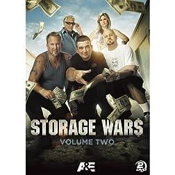 Storage Wars V02 3pk
