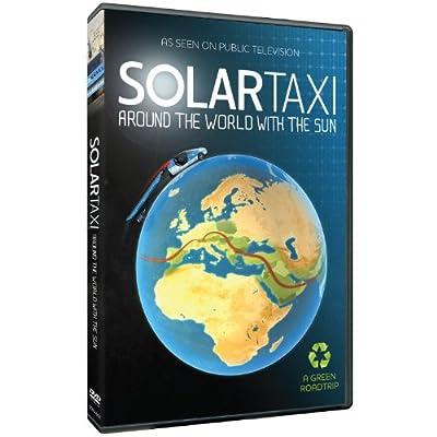 Solartaxi