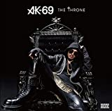 The Throne♪AK-69