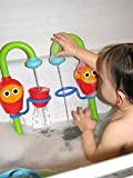 Edealing 1PCS Baby Bath Toys Set with Taps & Shower Play-set Toy Soap Spray Pump Accessories