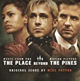 The Place Beyond The Pines Mike Patton