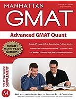 Advanced GMAT Quant
