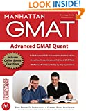 Advanced GMAT Quant (Gmat Strategy Guides)