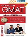 Advanced GMAT Quant (Gmat Strategy Gu...