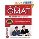 Advanced GMAT Quant (Gmat Strategy Guides)