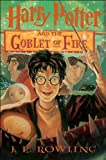 (HARRY POTTER AND THE GOBLET OF FIRE BY ROWLING, J. K.)Harry Potter and the Goblet of Fire[Hardcover] ON 01-Jan-2000