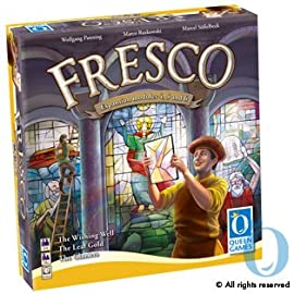 Fresco: The Glaziers