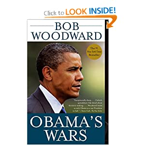 Obama's Wars