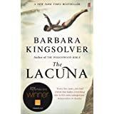 The Lacunaby Barbara Kingsolver