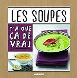 echange, troc Jean Etienne - Les soupes