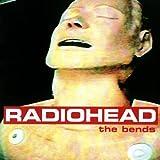 Radiohead The Bends [2CD & DVD]