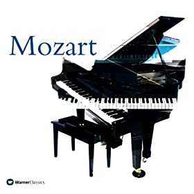 Mozart : Piano Concerto No.22 in E flat major K482 : I Allegro
