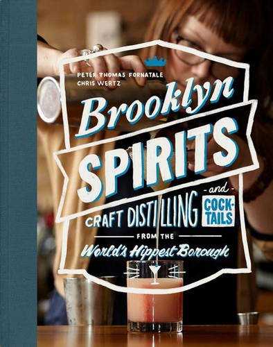 Brooklyn spririts