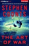The Art of War (Tommy Carmellini Series)
