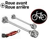 Antivol vélo pour