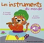 Les instruments du monde (Tome 1): 6...