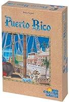 PUERTO RICO  JEU DE SOCIETE