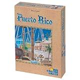 Puerto Rico 3-5 player game ~ Rio Grande Games