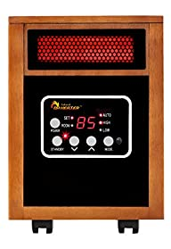 Dr Infrared Heater Portable Space Hea…