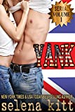 Yank: Unlimited Special (Yank Serial Book 1)