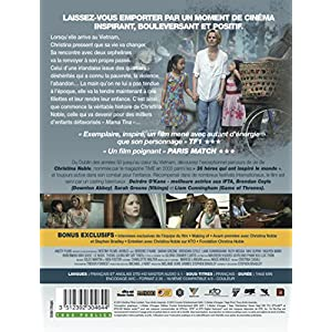 Christina Noble [Blu-ray]