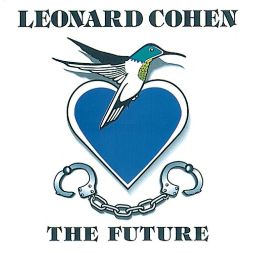 Leonard Cohen-The Future-CD-FLAC-1992-FADA Download