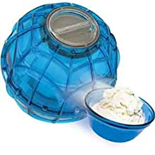 Play and Freeze Ice Cream Maker