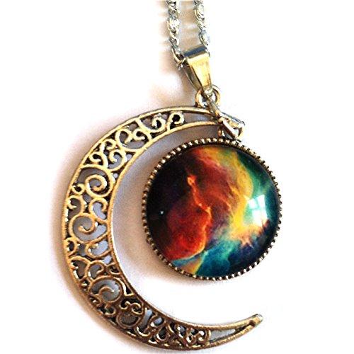 enjoydeal-stylish-crescent-moon-galaxy-universe-glass-cabochon-pendant-necklace-star1
