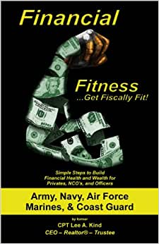 Financial Fitness, Get Fiscally Fit!