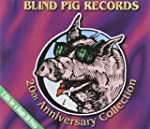 20th. Anniversary Blind Pig