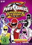 Power Rangers Operation Overdrive Com...