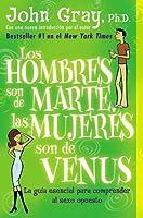 Los hombres son de Marte, las mujeres son de Venus
