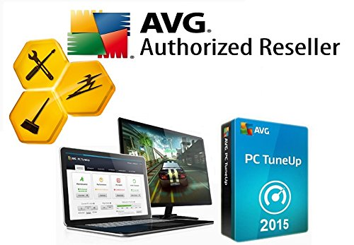 Tuneup Utilities 2015 1year 1pc Download License AVG (Avg Antivirus 2015 Free compare prices)