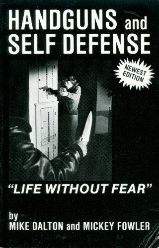 Handguns and Self-Defense: