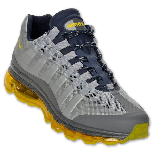 best service 78e86 24ec6 Feature of Nike Air Max 95 360 Men s Running Shoes Size 12