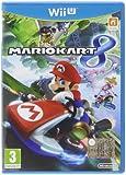 Wii U Mario Kart 8 [Importación Italiana]