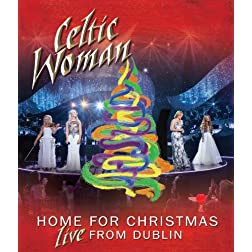Home For Christmas: Live From Dublin