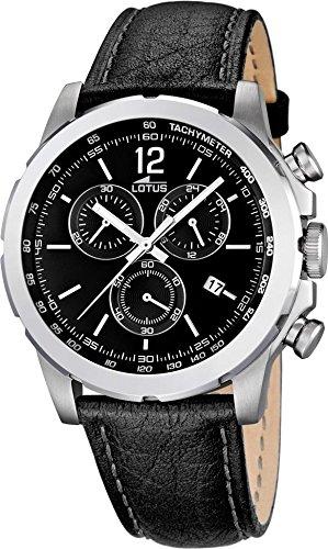 Mans watch Lotus L15856/6