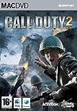 echange, troc Call Of Duty 2 (Mac) [import anglais]