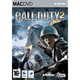 Call Of Duty 2 (Mac)by Aspyr