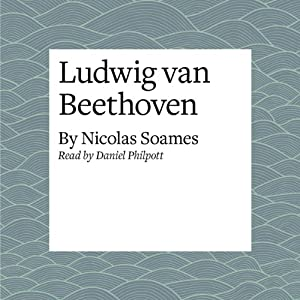 Ludwig van Beethoven Audiobook
