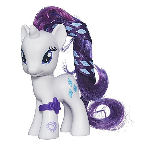 My Little Pony Cutie Mark Magic Rarity Figure - 1