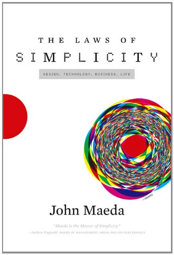 Laws of Simplicity (Simplicity, The