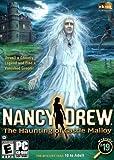 echange, troc Les Enquêtes de Nancy Drew : Le Château Hanté de Malloy